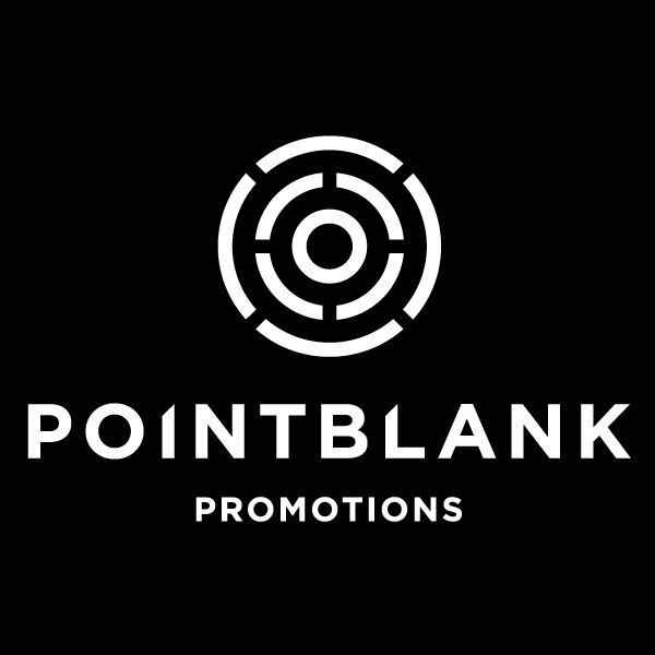 Pointblank Promotions Ltd