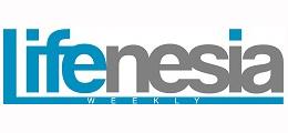 週刊Lifenesia