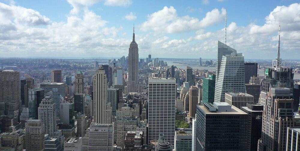アメリカ ニューヨーク (1)