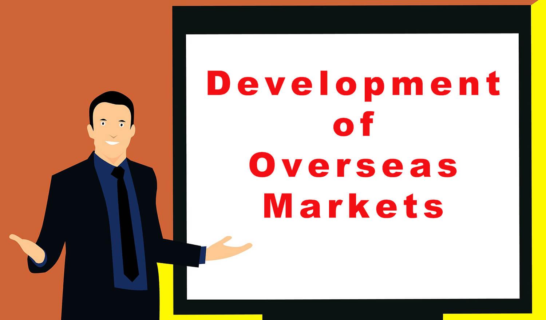 海外での「販路開拓・拡大」を成功させる方法を詳しく解説!