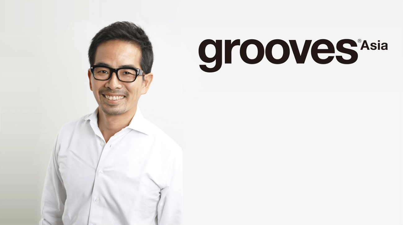 Grooves Asia Sdn.Bhd.