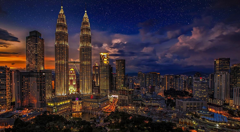 マレーシア クアラルンプール kl