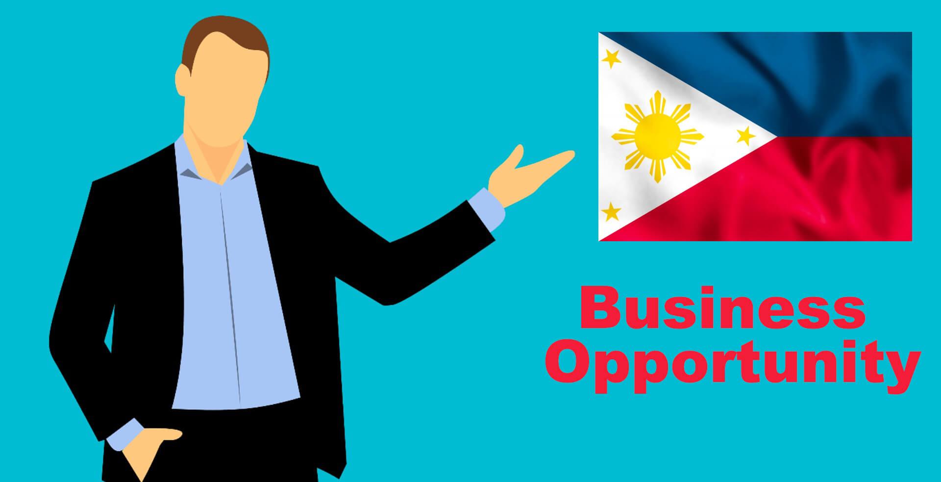 フィリピン_ビジネスチャンス
