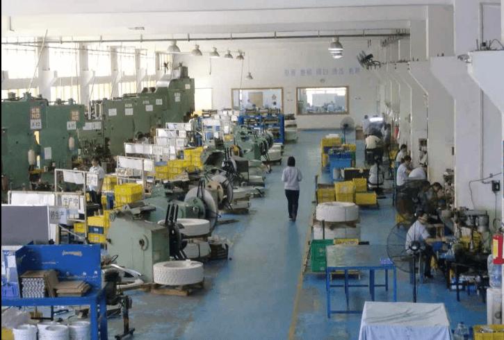 岐阜精器工業