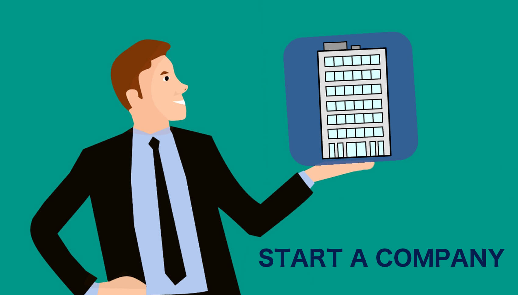 海外での会社設立(法人登記)に必要な最低限の知識とは?