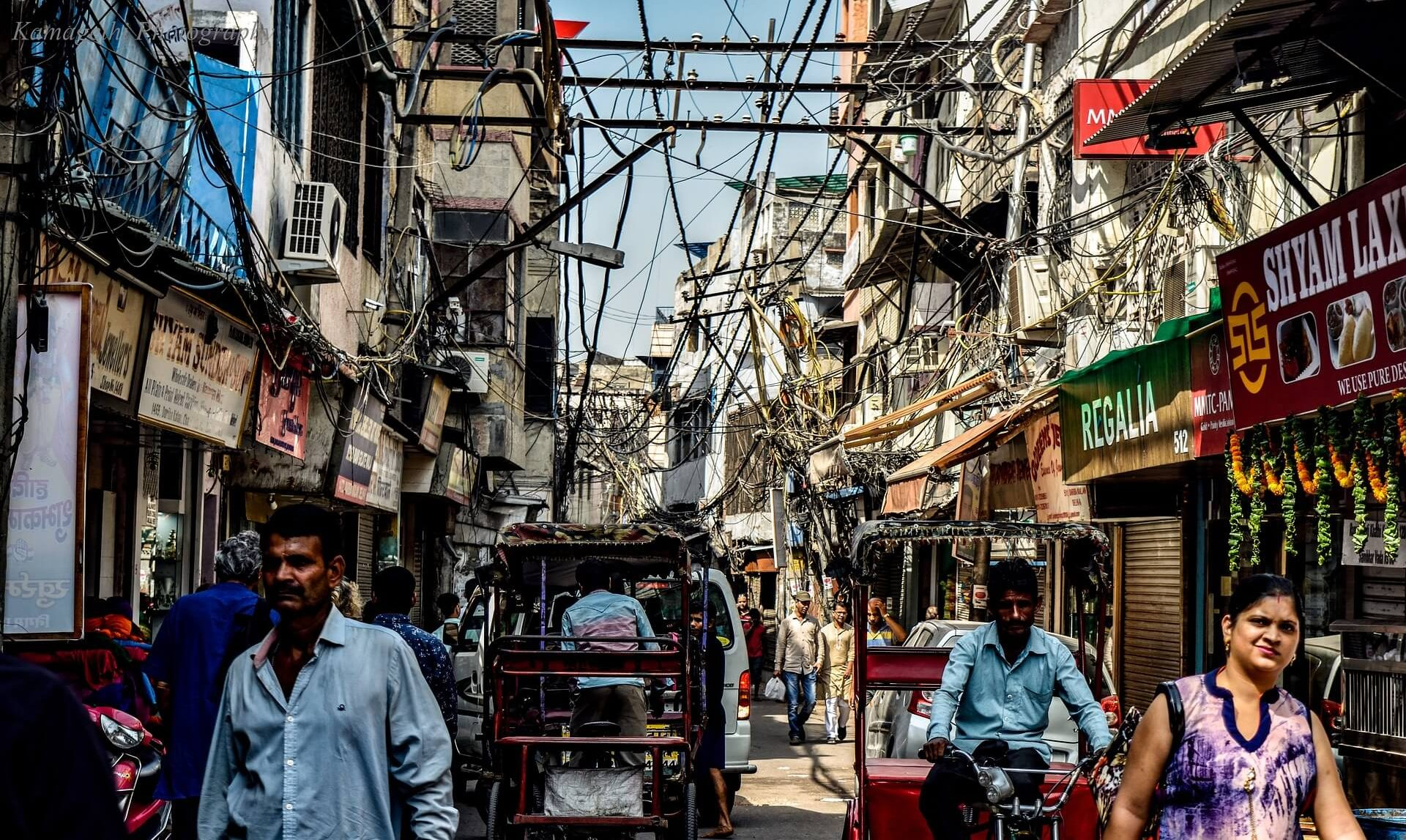 2019年版】インド経済の最新状況...