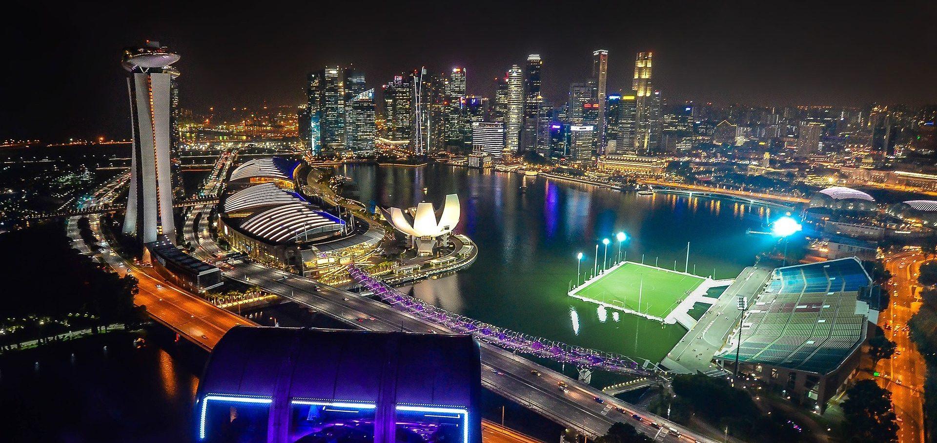 singapore シンガポール