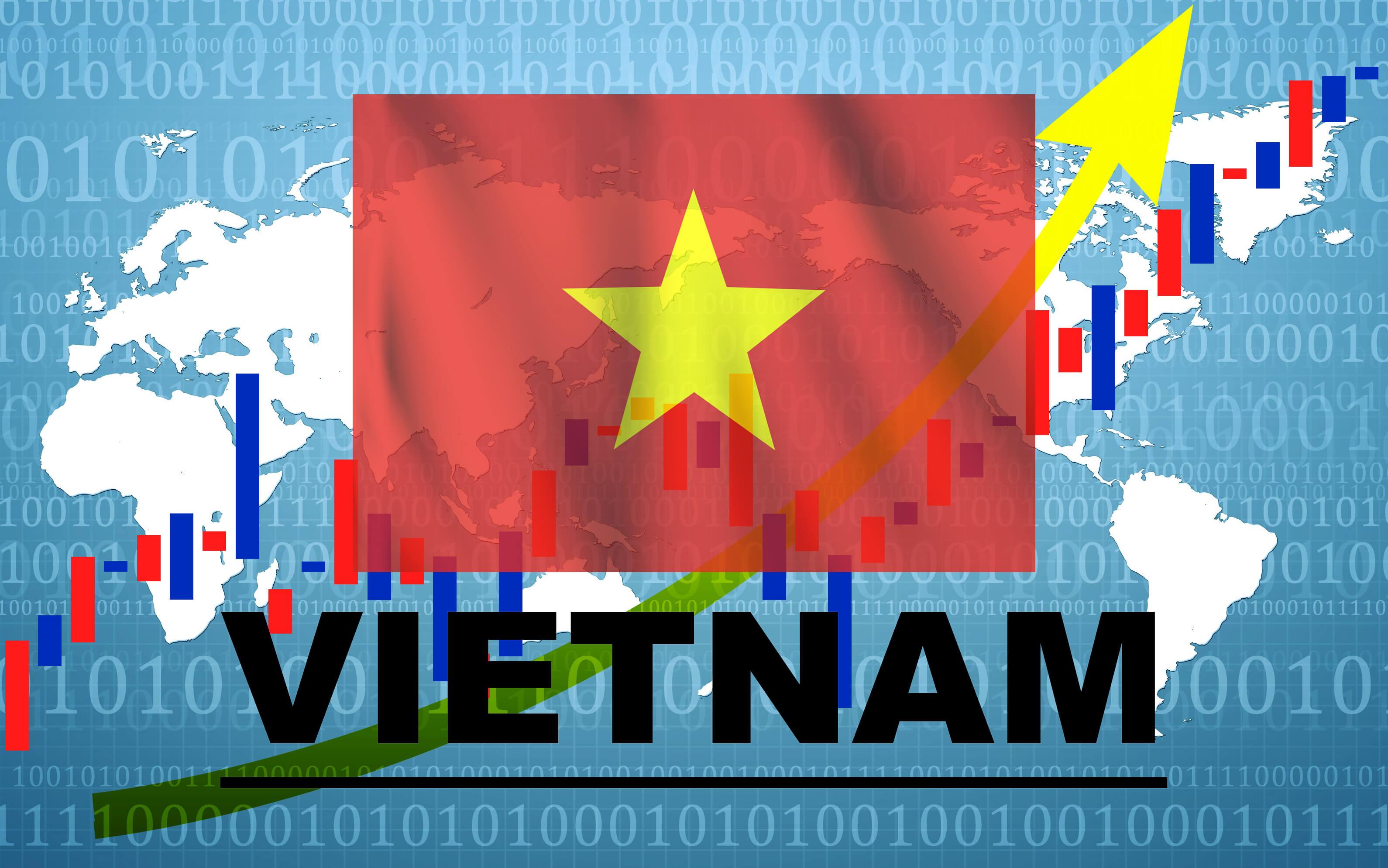 ベトナムの株式市場 | 上場企業と時価総額から導き出すベトナムの成長産業