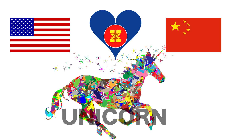 世界のユニコーン企業ランキング【2020】| アメリカ・中国・東南アジアのスタートアップベンチャーの躍進