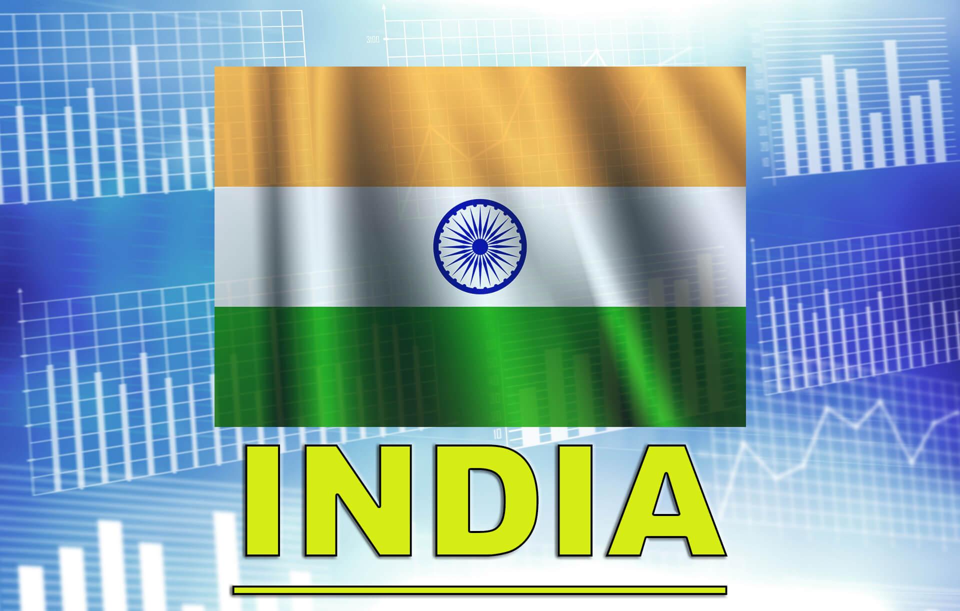 インドの株式市場 | 上場企業と時価総額から導き出すインドの成長産業