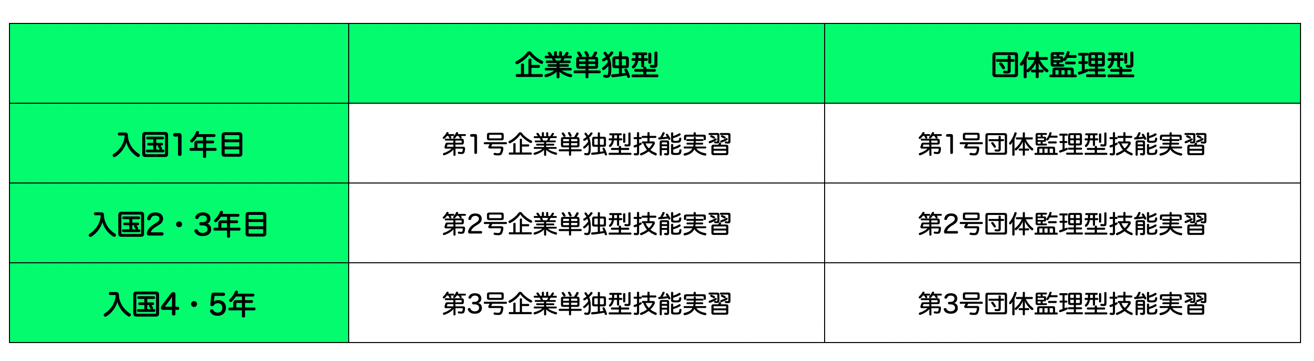 技能実習制度 (1)