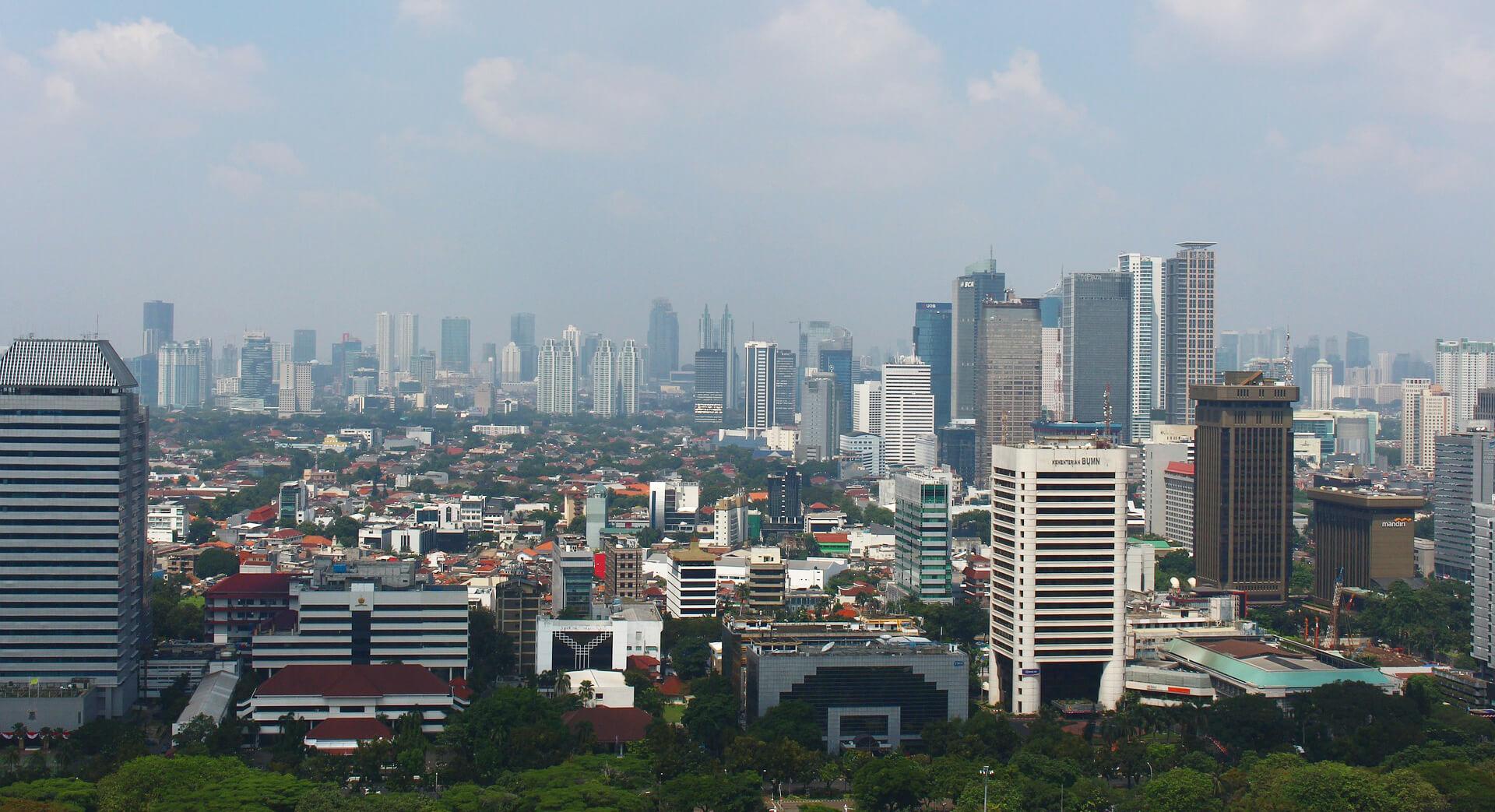 インドネシアの【首都移転】が閣議決定 | 移転の候補地パランカラヤとは…?