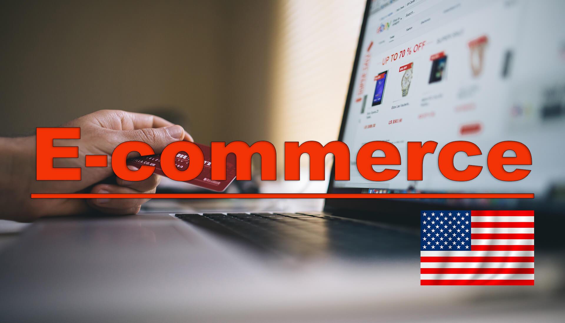 アメリカEC市場の基礎知識 | オムニチャネル戦略を実践する人気ECサイト5選