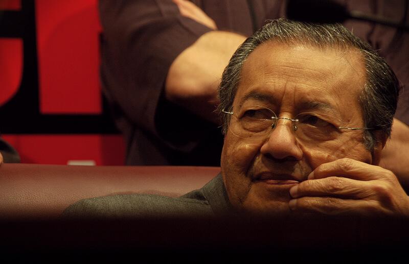 消費税を廃止したマレーシアの「マハティール政権」はなぜ中国とアメリカから距離を置くのか?