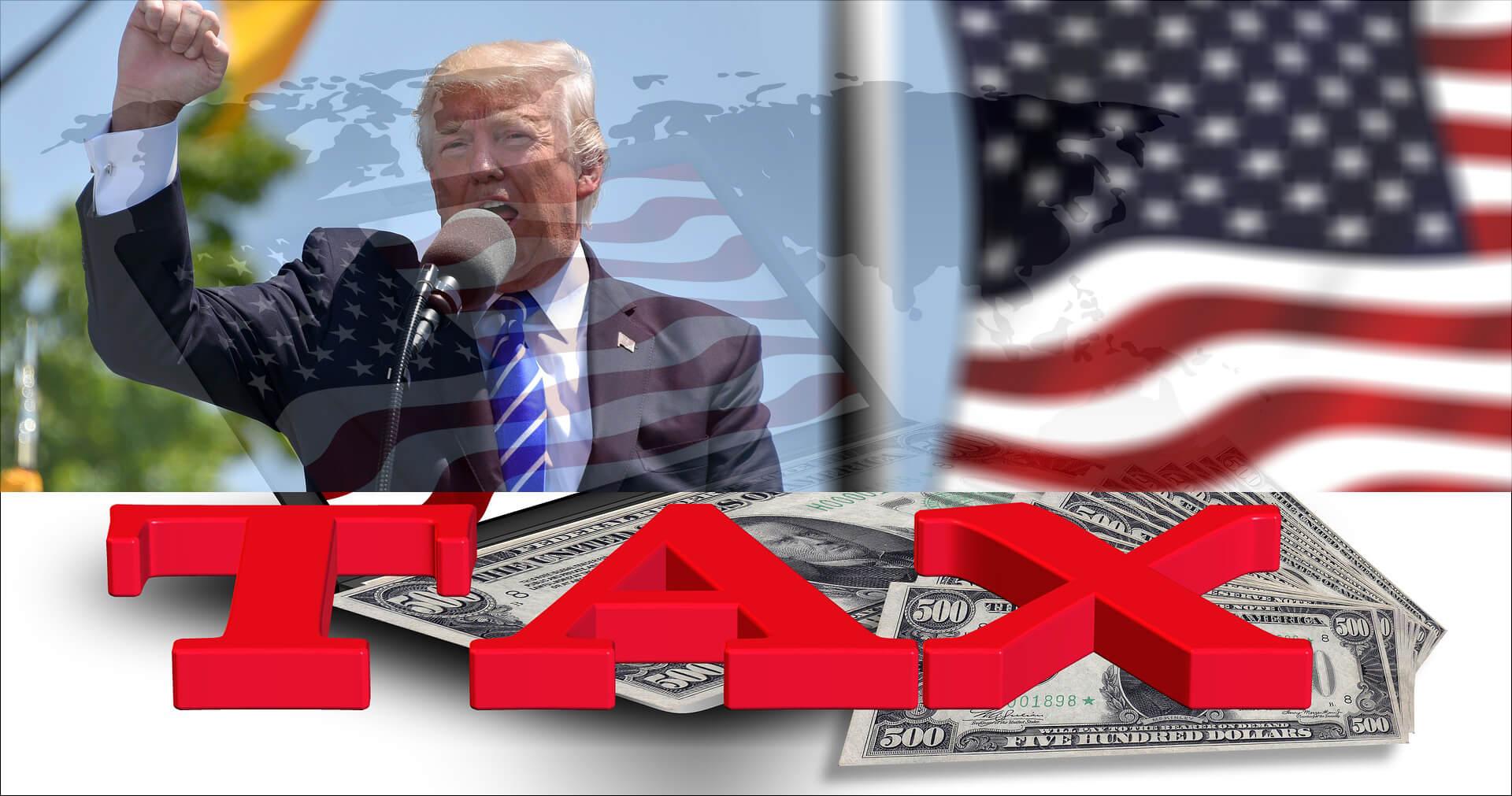 アメリカ法人税 (2)