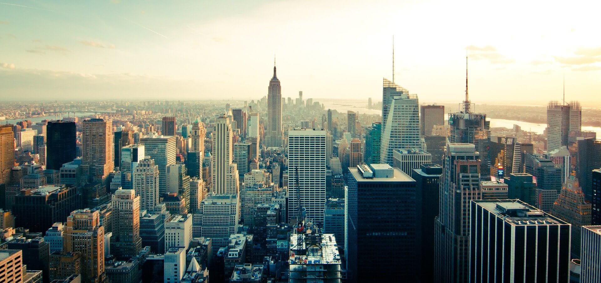ニューヨーク アメリカ