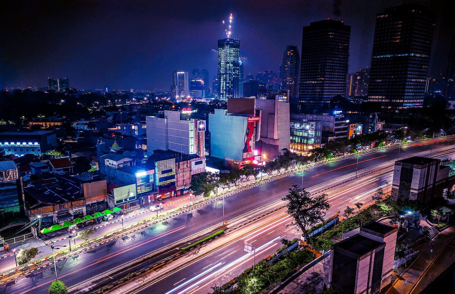 【2020年版】インドネシア経済の最新状況 | 通年GDP成長率が-1.7%〜 / 世界銀行が上位中所得国に引き上げ…ほか