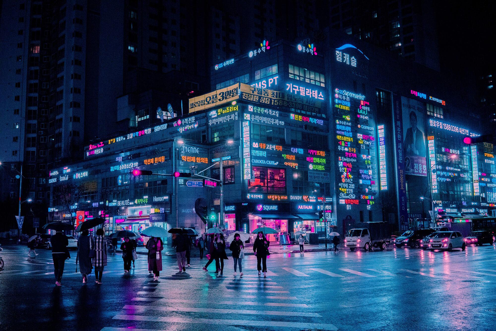 韓国でネット(デジタル)広告を配信するための基礎知識 | 韓国広告市場の最新事情を解説