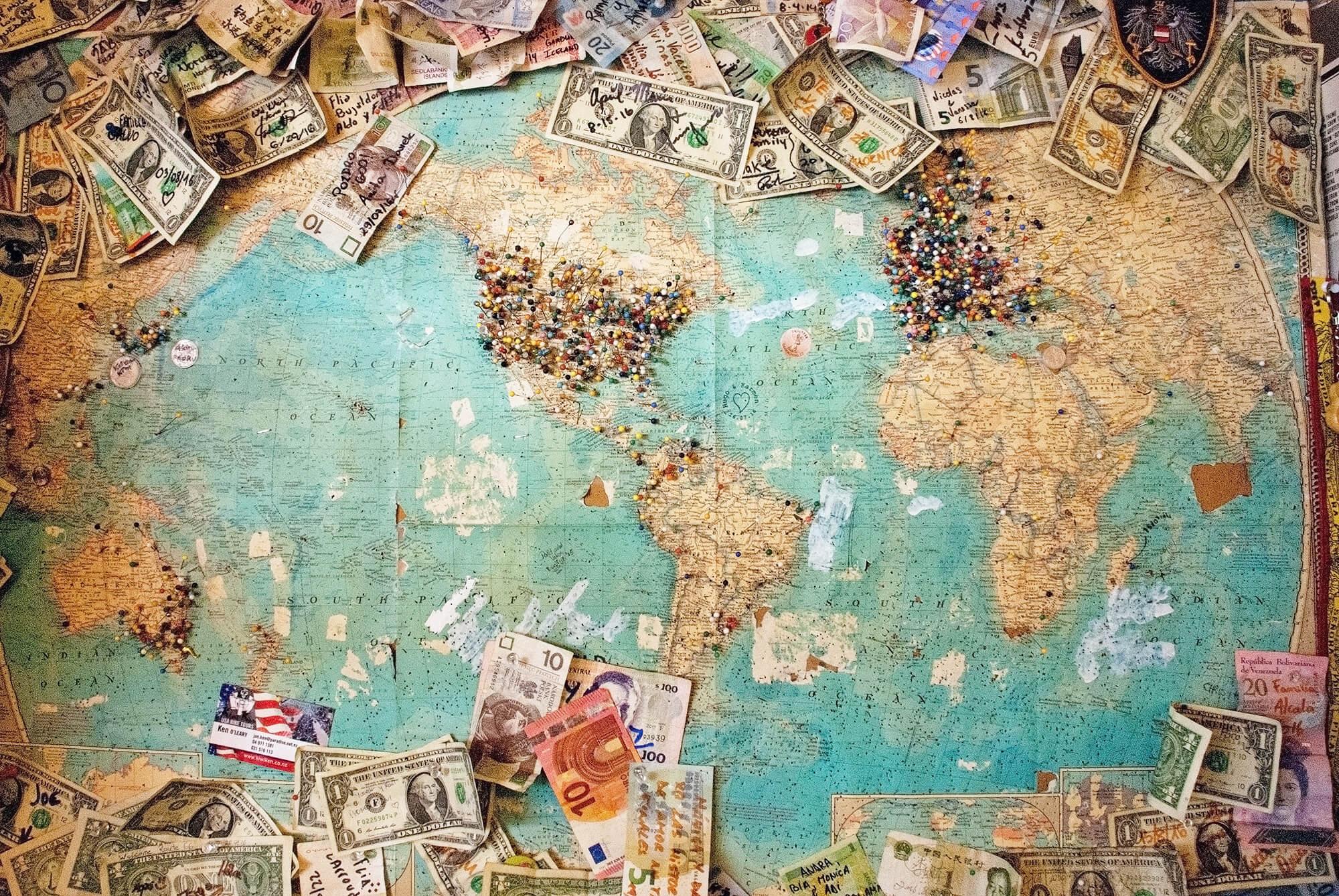 世界の最低賃金ランキング(2019年版) | 「平均年収」「最低年収」「最低時給」から解説
