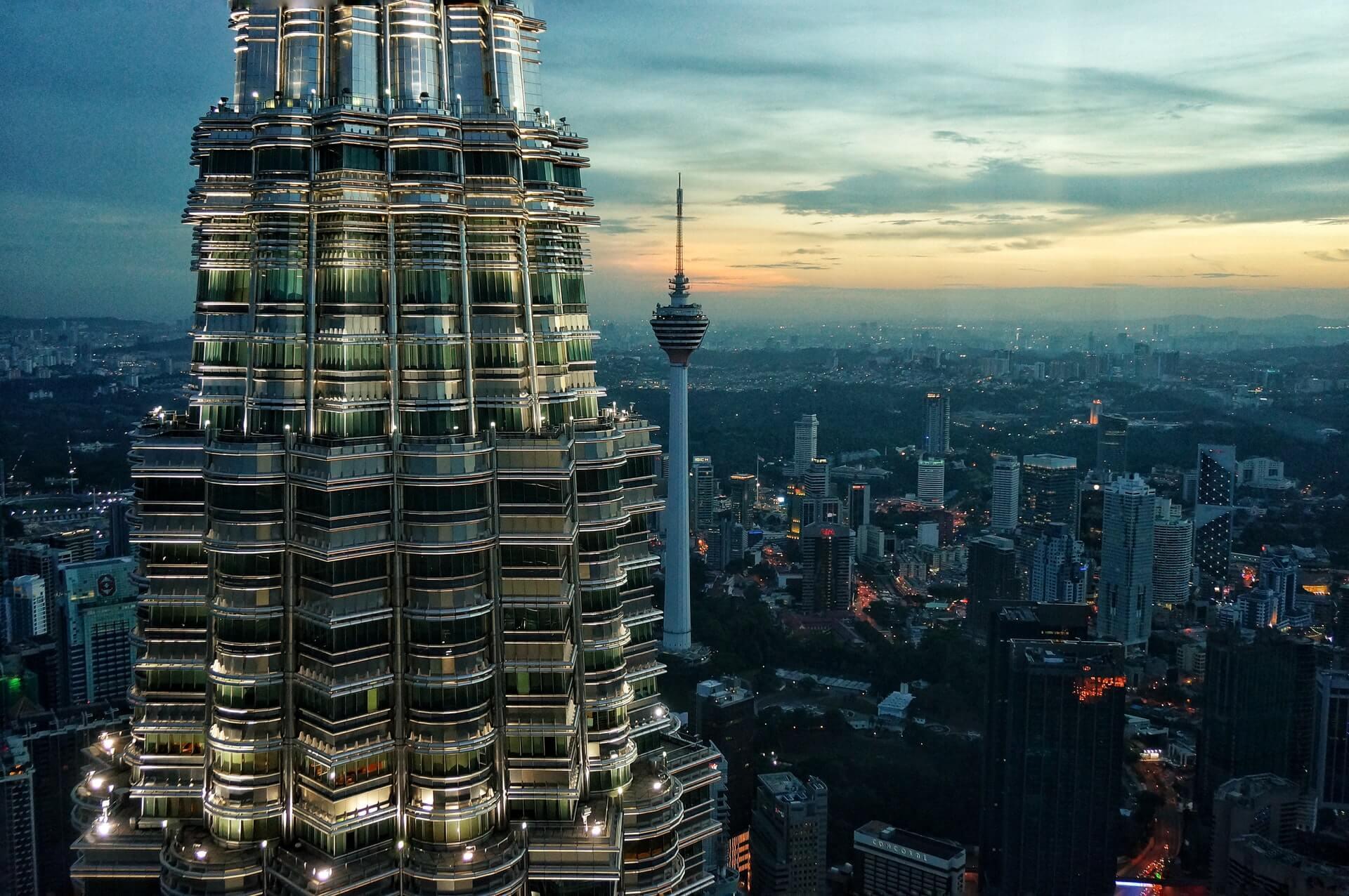 マレーシア クアラルンプール (1)