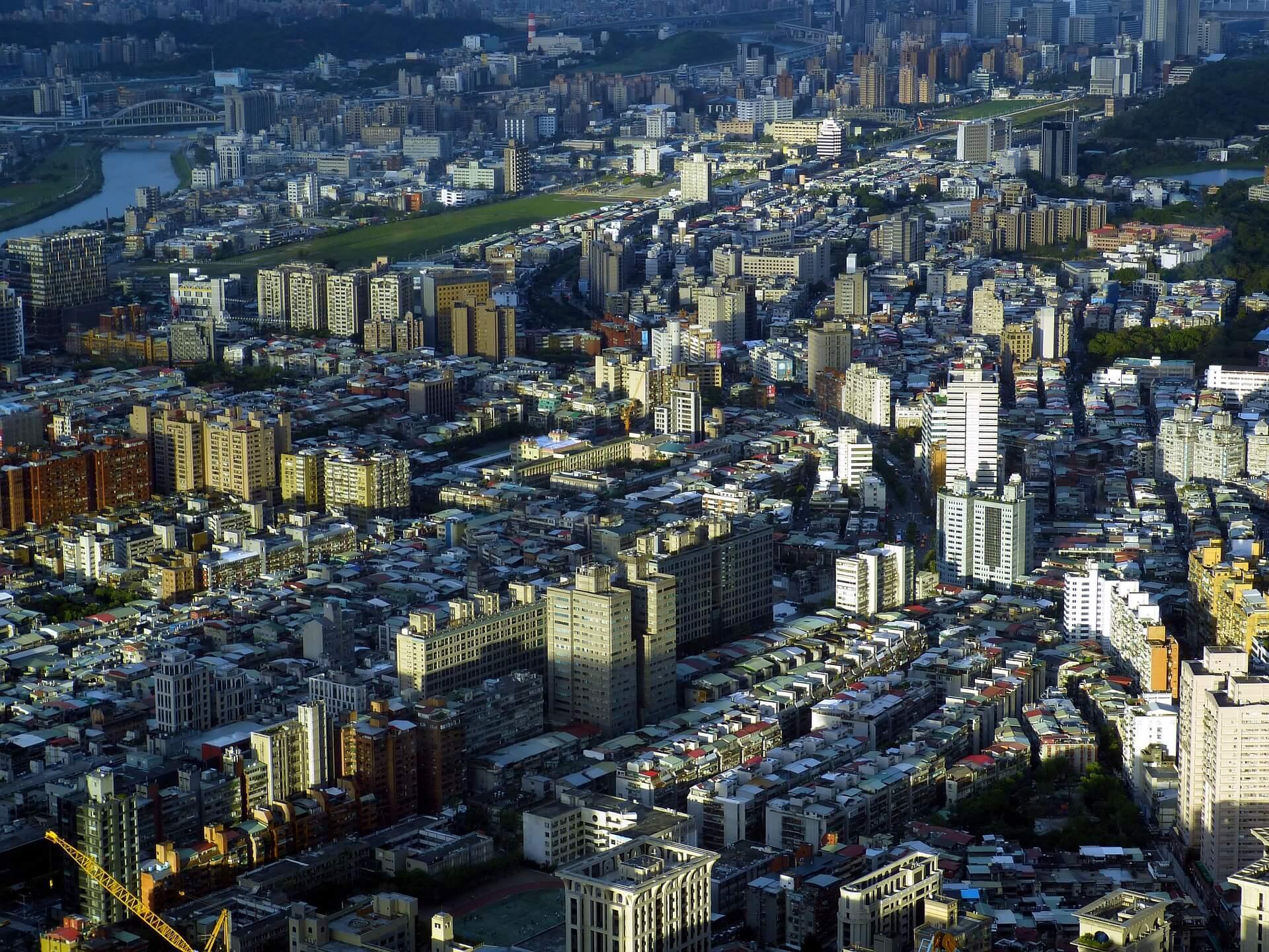 台湾物流の基礎知識   最新物流事情・自由貿易区(FTZ)・国際物流戦略「MMC」