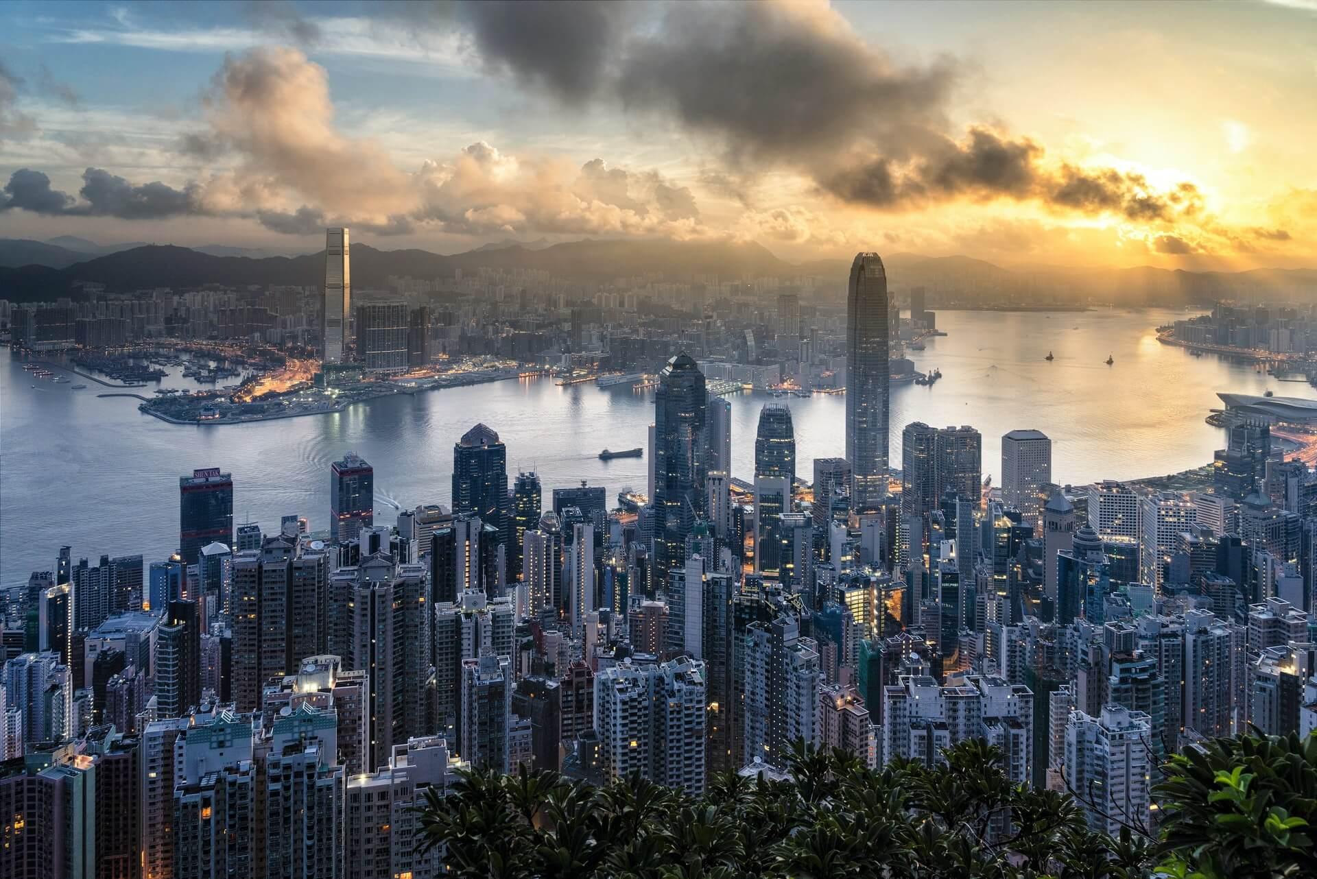 香港の会社設立のメリット | 登記の手順・必要な費用・法制度の理解・事業形態の選択