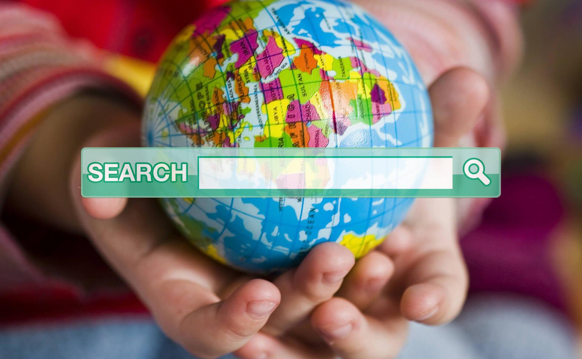海外ビジネスの情報収集に役立つ「検索するべき9つのキーワード」