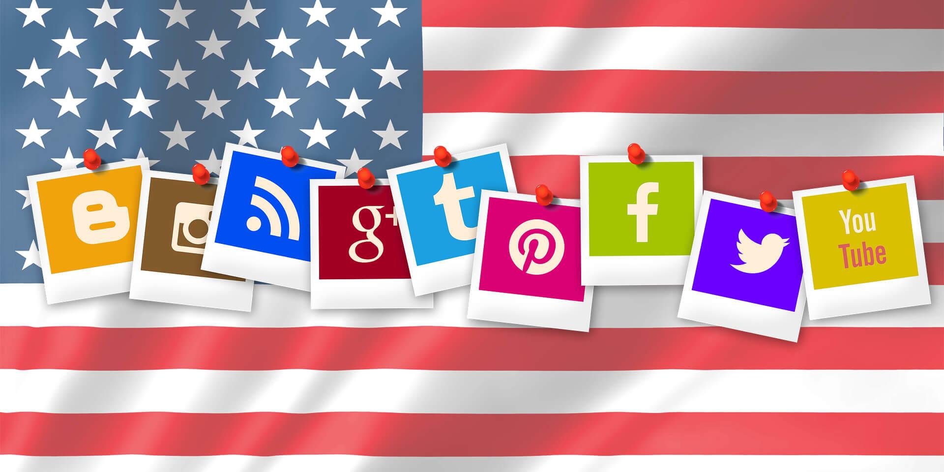【2020年版】アメリカで人気のSNSランキング | アメリカでのWEBマーケティング・プロモーションを解説