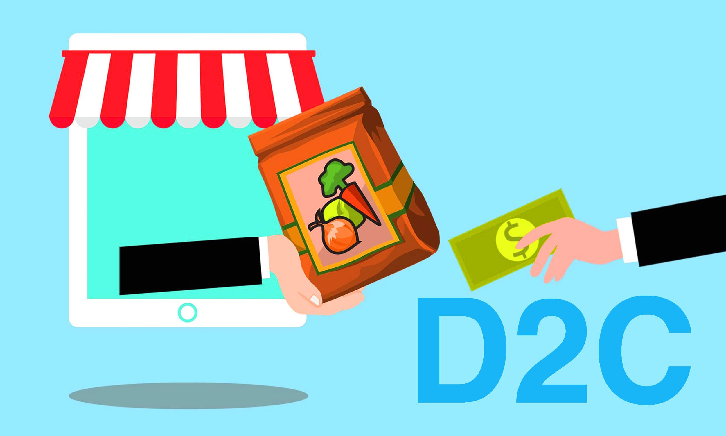D2C(DtoC)のメリット&デメリット | 日本のD2Cブランドの海外進出成功事例