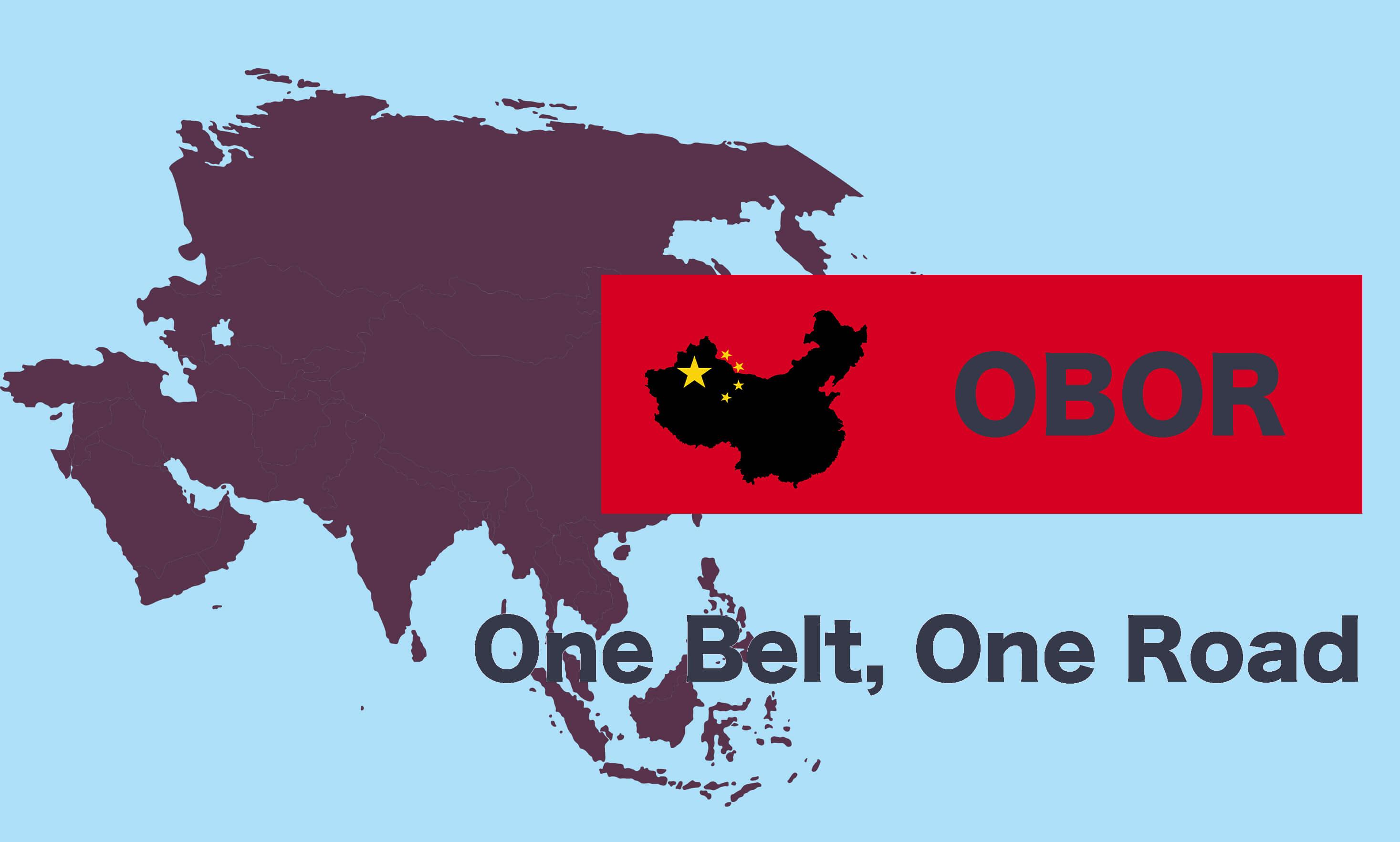 「一帯一路」の最新状況 | 参加国の現状・日本のメリット・AIIBとの関係をわかりやすく
