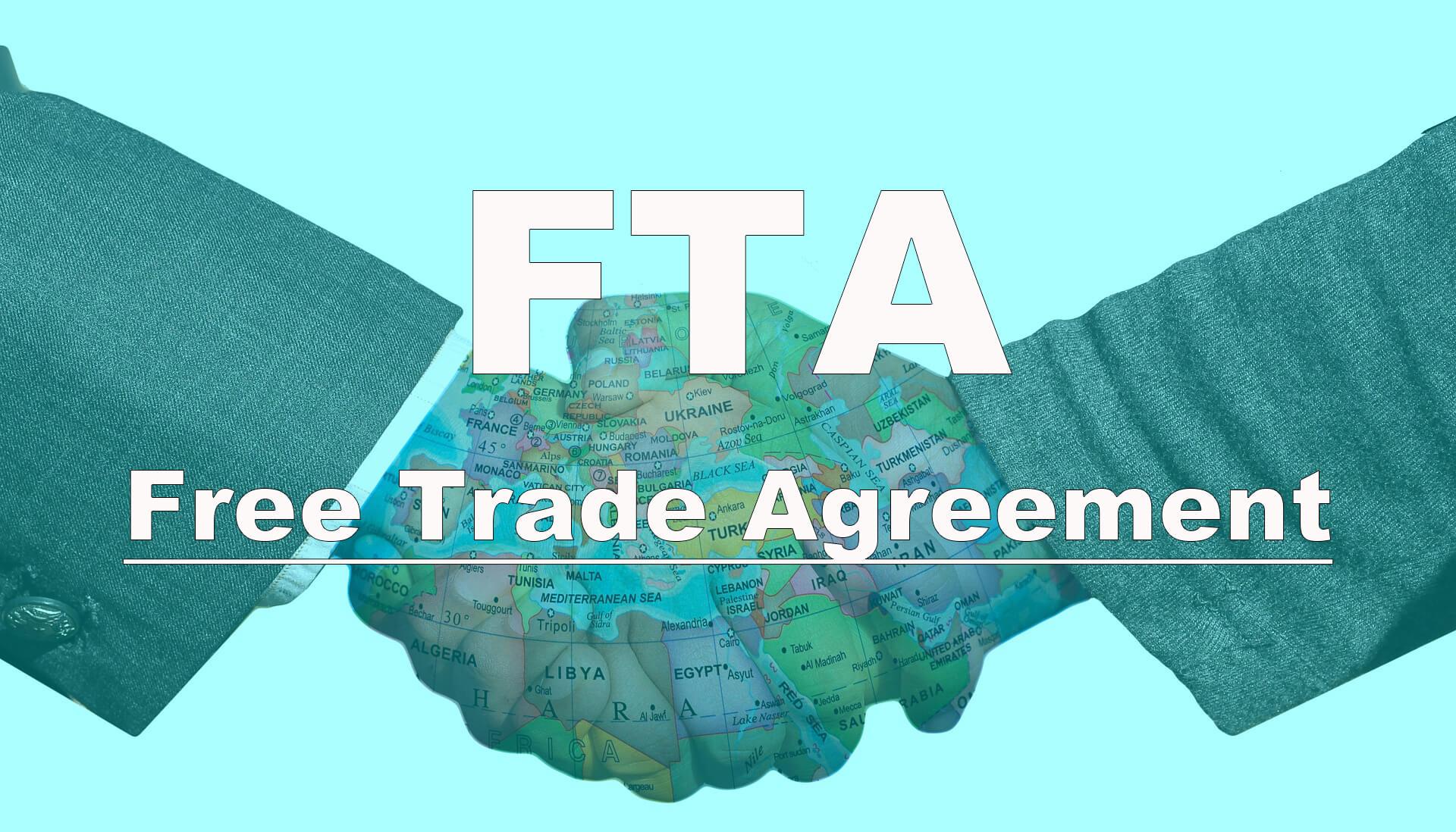 FTA(自由貿易協定)の基礎知識 | 世界と日本のFTA件数・EPAとの違い・メリット&デメリット…ほか