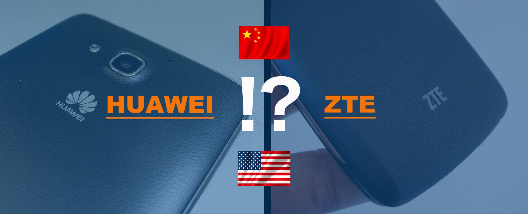 ファーウェイ(HUAWEI)問題【2020年最新版】 | ZTE問題と併せて日本への影響を解説