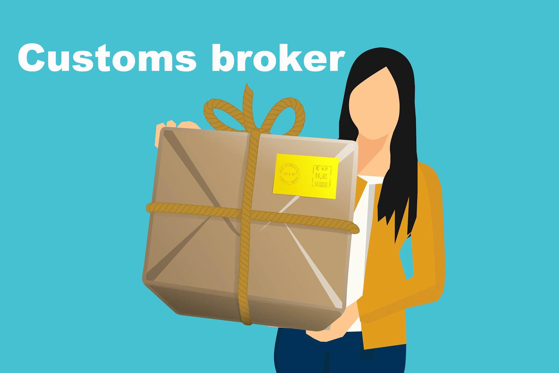 Customs broker (1)