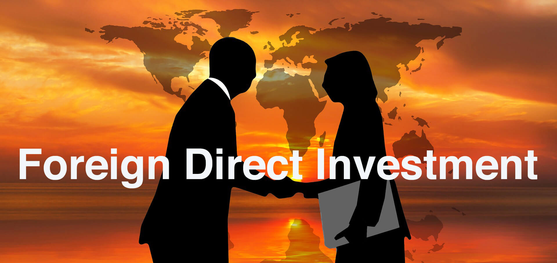 Foreign Direct Investment (1)