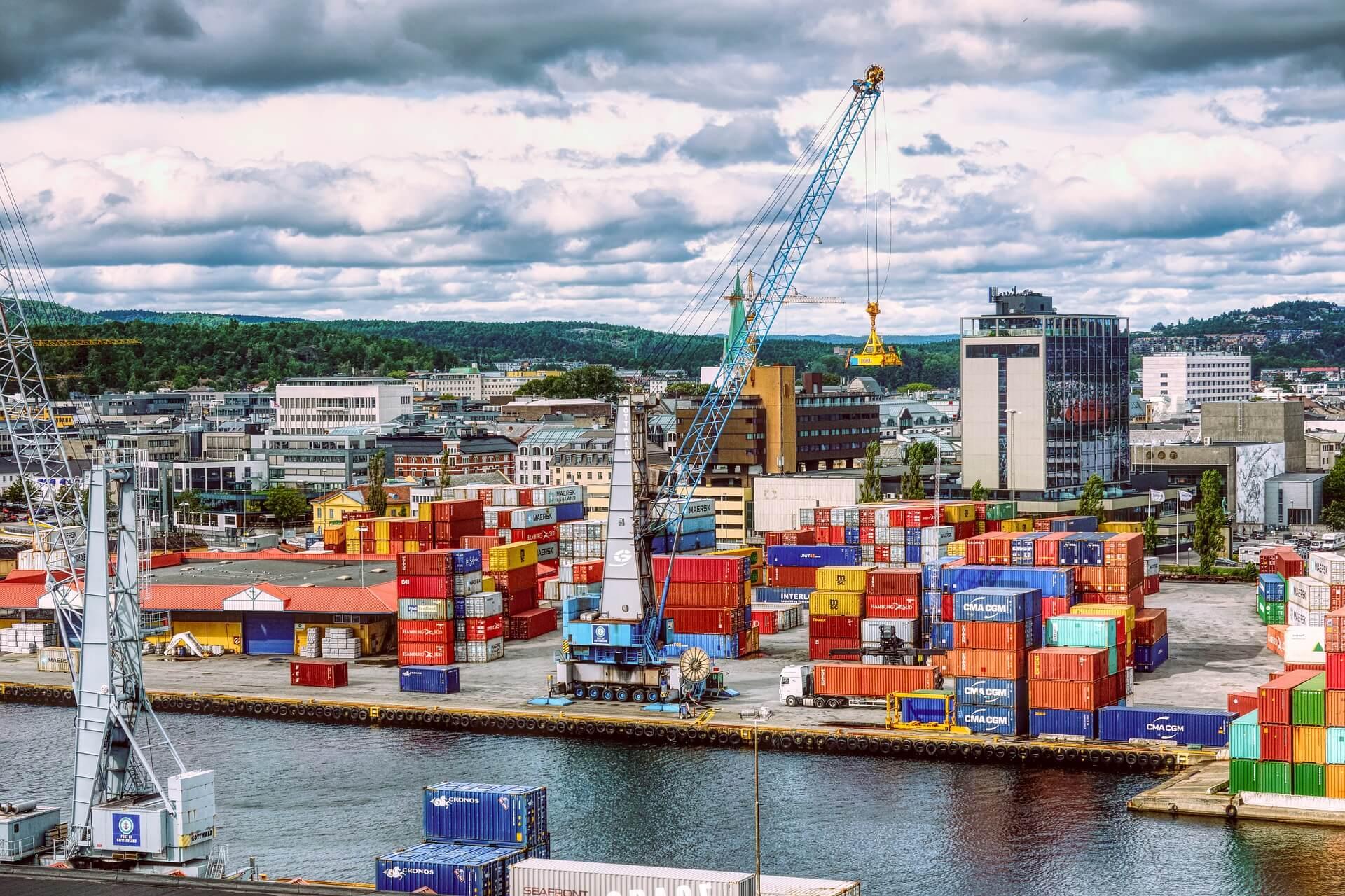 海外輸出_貿易