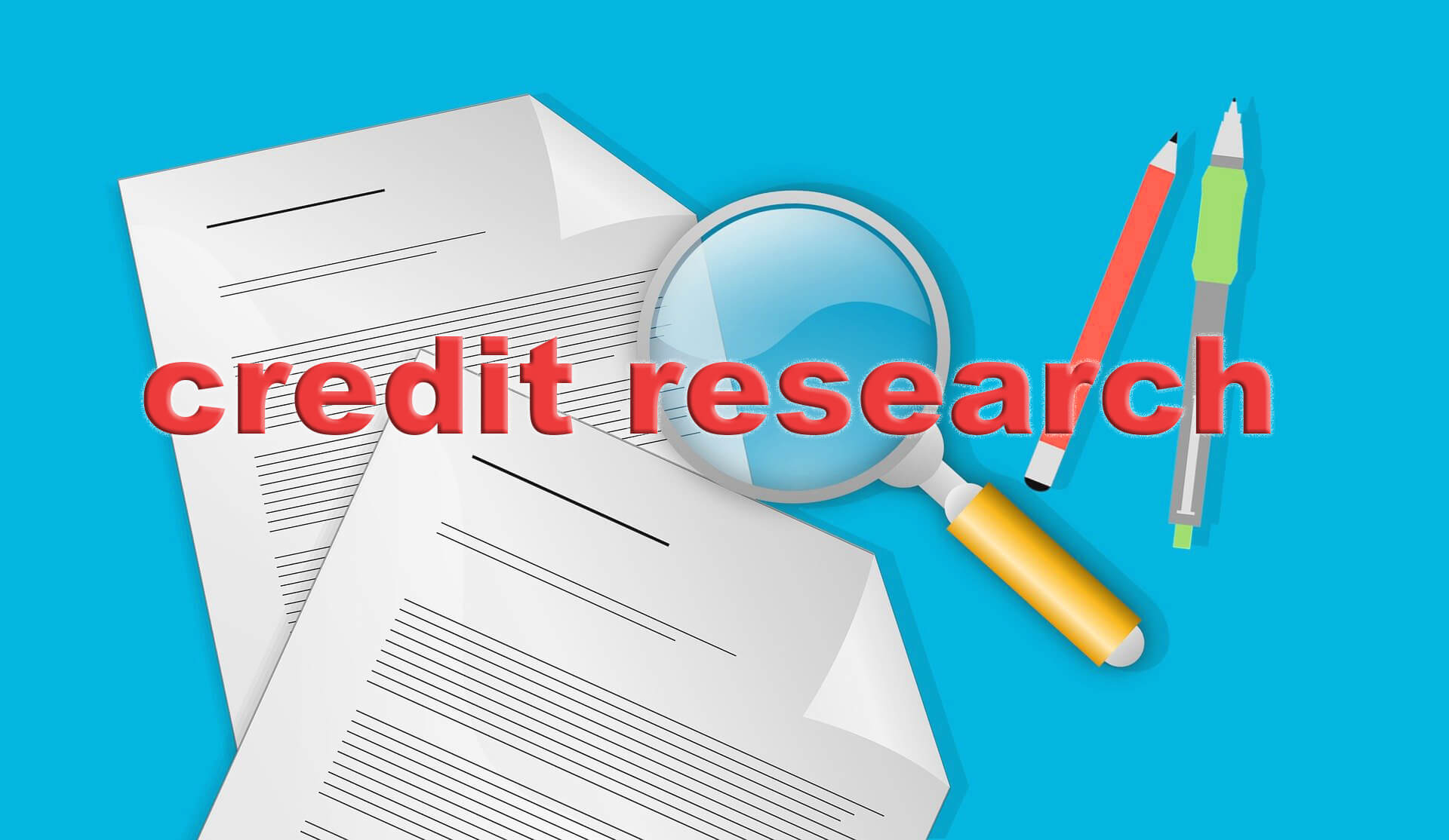 credit research (1)