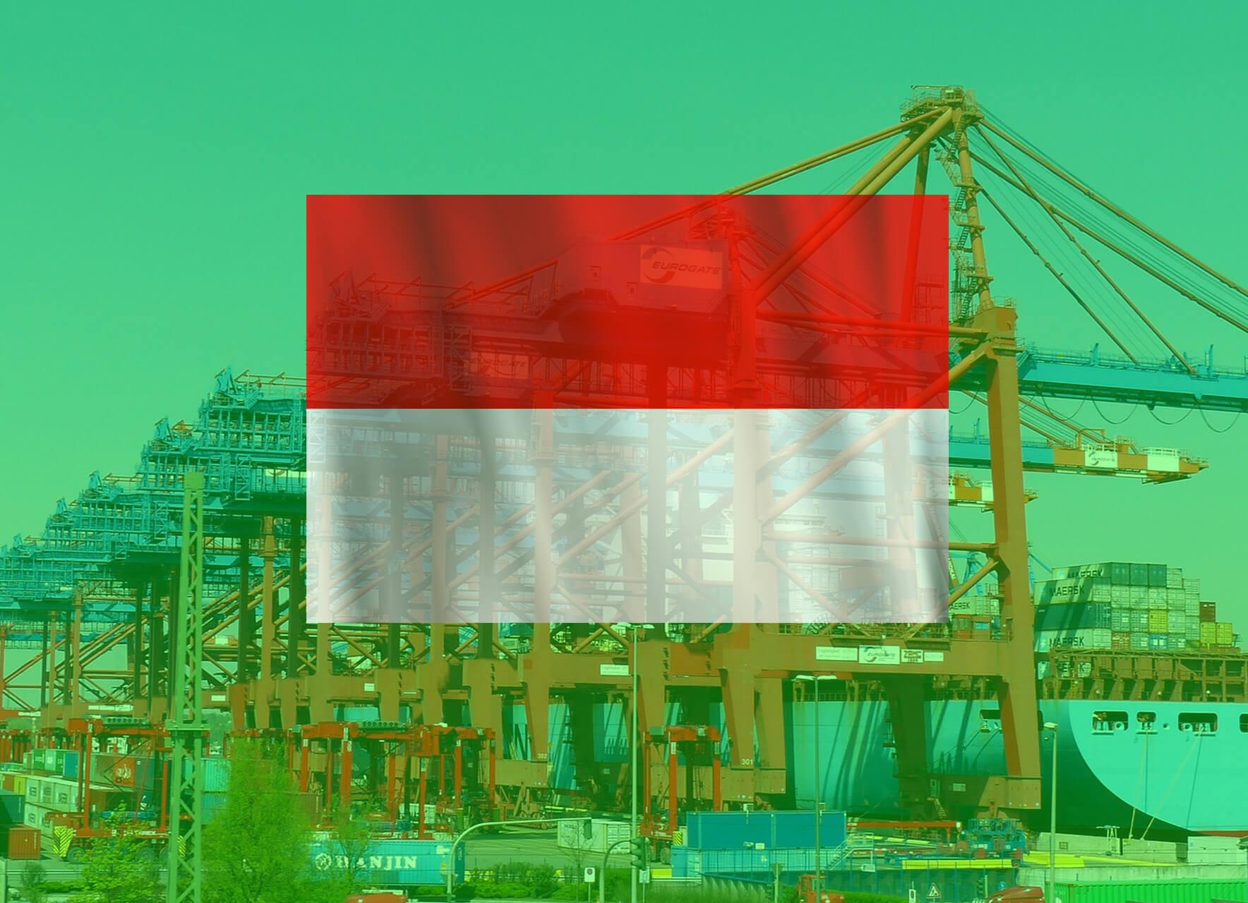 インドネシアの関税制度の基礎知識 | インドネシアの関税率を調べる3つの方法 / インドネシアの小口輸入通関制度…ほか