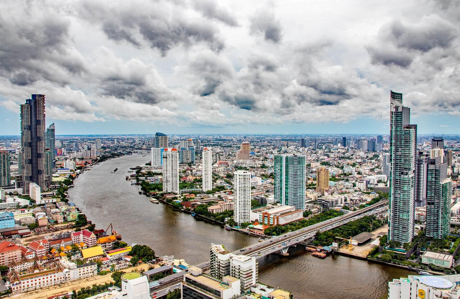 「タイ市場調査」を依頼する前に!| 費用相場・調査方法・分析のポイントを解説
