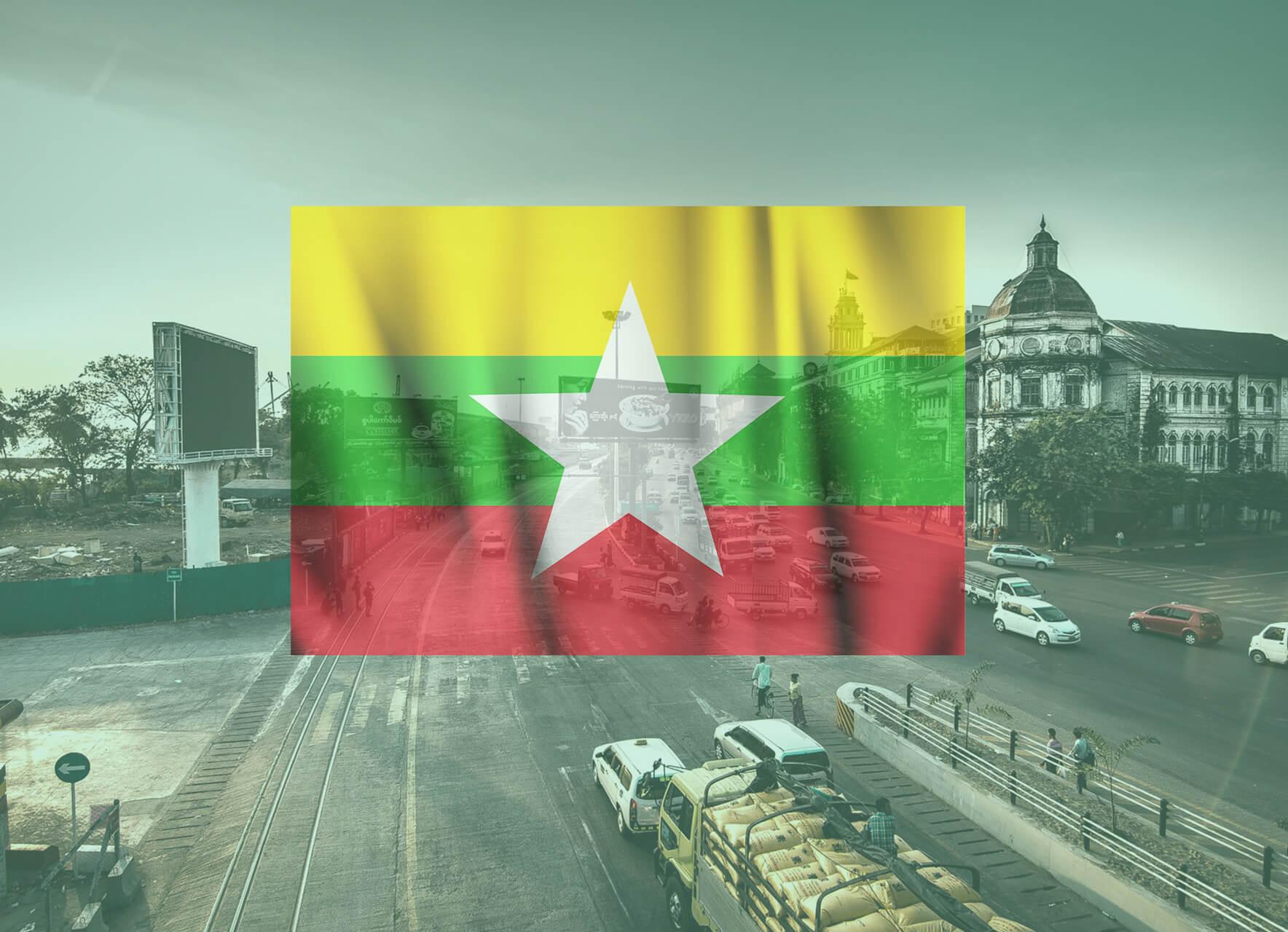 ミャンマーコンテナ (1)