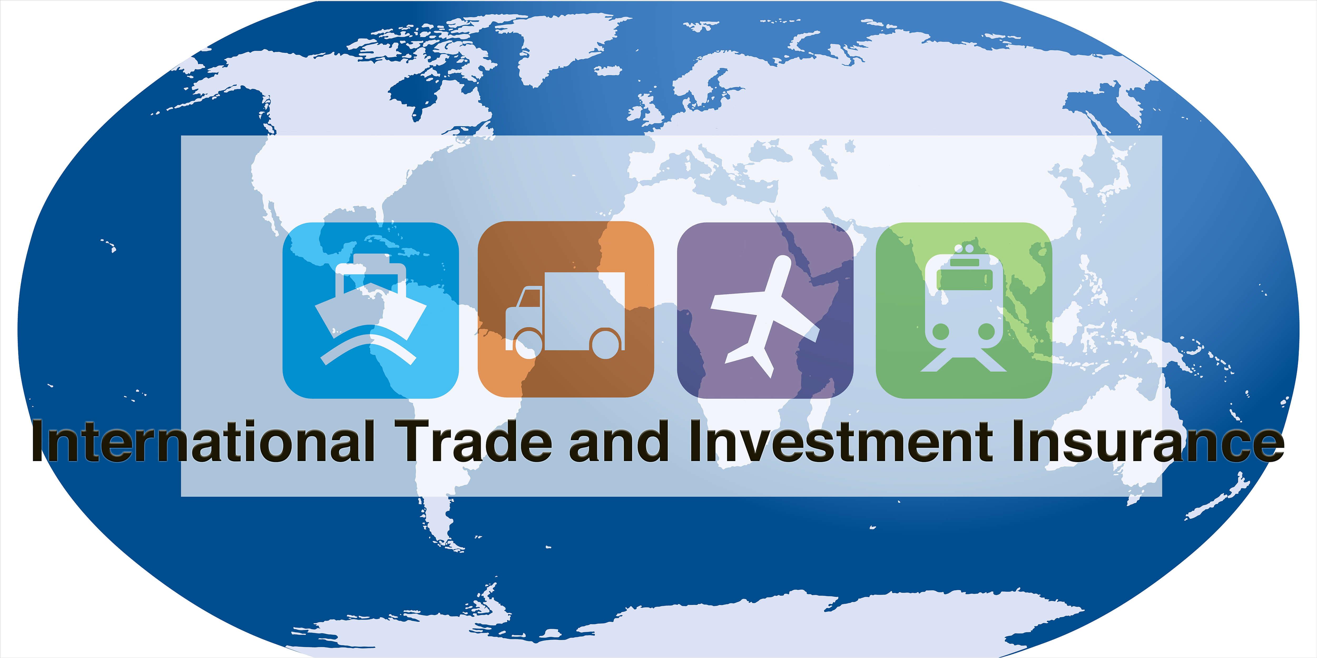 貿易保険の基礎知識 | 海上保険との違い / 貿易保険の種類と対象 / 貿易保険法改正案の提出見送りについて…ほか